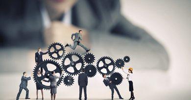 Transformando el recurso humano